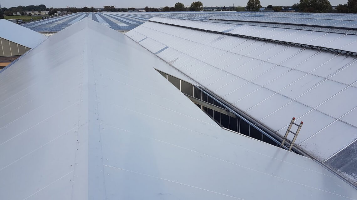 Gebr Koole geisoleerde dakplaten 13